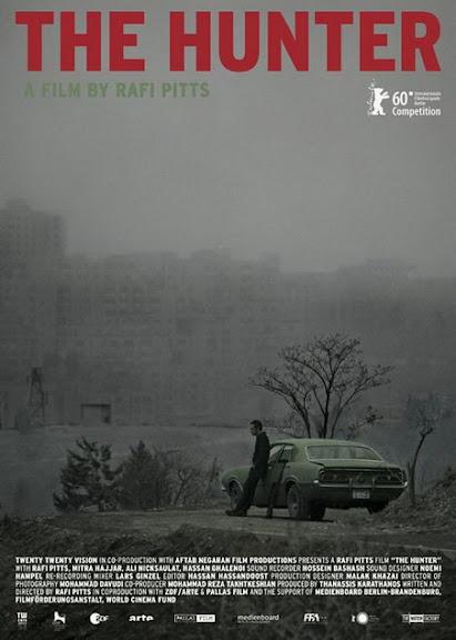 My�liwy / The Hunter (2010) PL.1080i.HDTV.x264 / Lektor PL