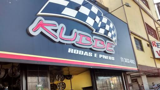 Kubbe Rodas e Pneus, Av. Getúlio Vargas, 4347 - Centro, Canoas - RS, 92010-011, Brasil, Loja_de_Pneus, estado Rio Grande do Sul