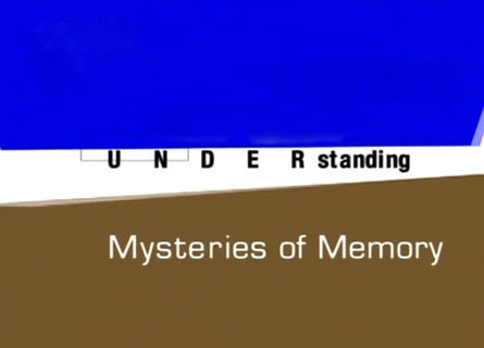 Zrozumie� tajemnice pami�ci / Understanding Mysteries of Memory (1999) PL.TVRip.XviD / Lektor PL