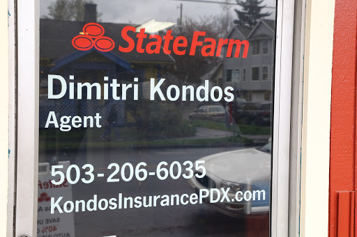 Insurance Agency «Dimitri Kondos - State Farm Insurance Agent», reviews and photos