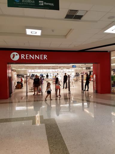 Lojas Renner, R. Delmiro Gouvêia, 400 - Coroa do Meio, Aracaju - SE, 49035-500, Brasil, Loja_de_Vestuário_Masculino, estado Sergipe