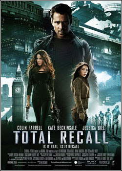 Download Baixar O Vingador do Futuro   Dublado (Total Recall)