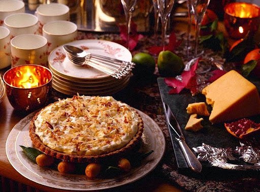 Top 10 Holiday Food Safety Tips