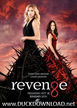 Download Revenge S04 HDTV Legendado