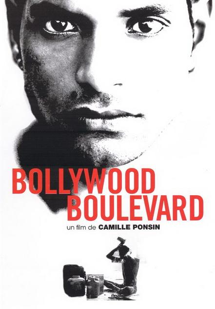 Bulwar Bollywood / Bollywood Boulevard (2010) PL.TVRip.XviD / Lektor PL