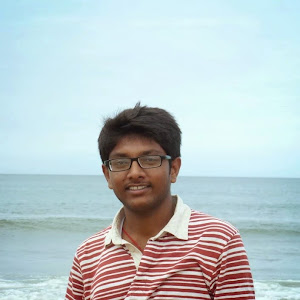 santhosh reddy profile