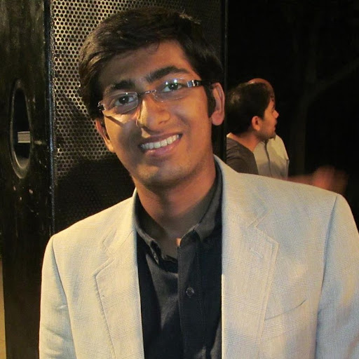 Pritesh Desai - photo