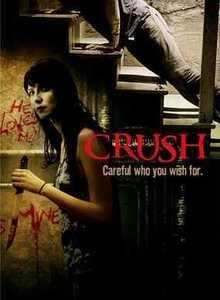 مشاهدة فيلم الرعب والاثارة Crush 2013 مترجم اون لاين بجودة DVDRip