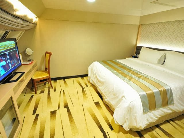 Super Star Libra - Junior Suite ( Cabin )
