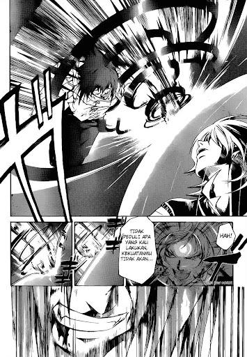 Komik code breaker 123 page 16