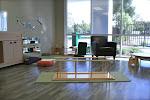 LePort Private School Irvine -Montessori childcare room in Irvine