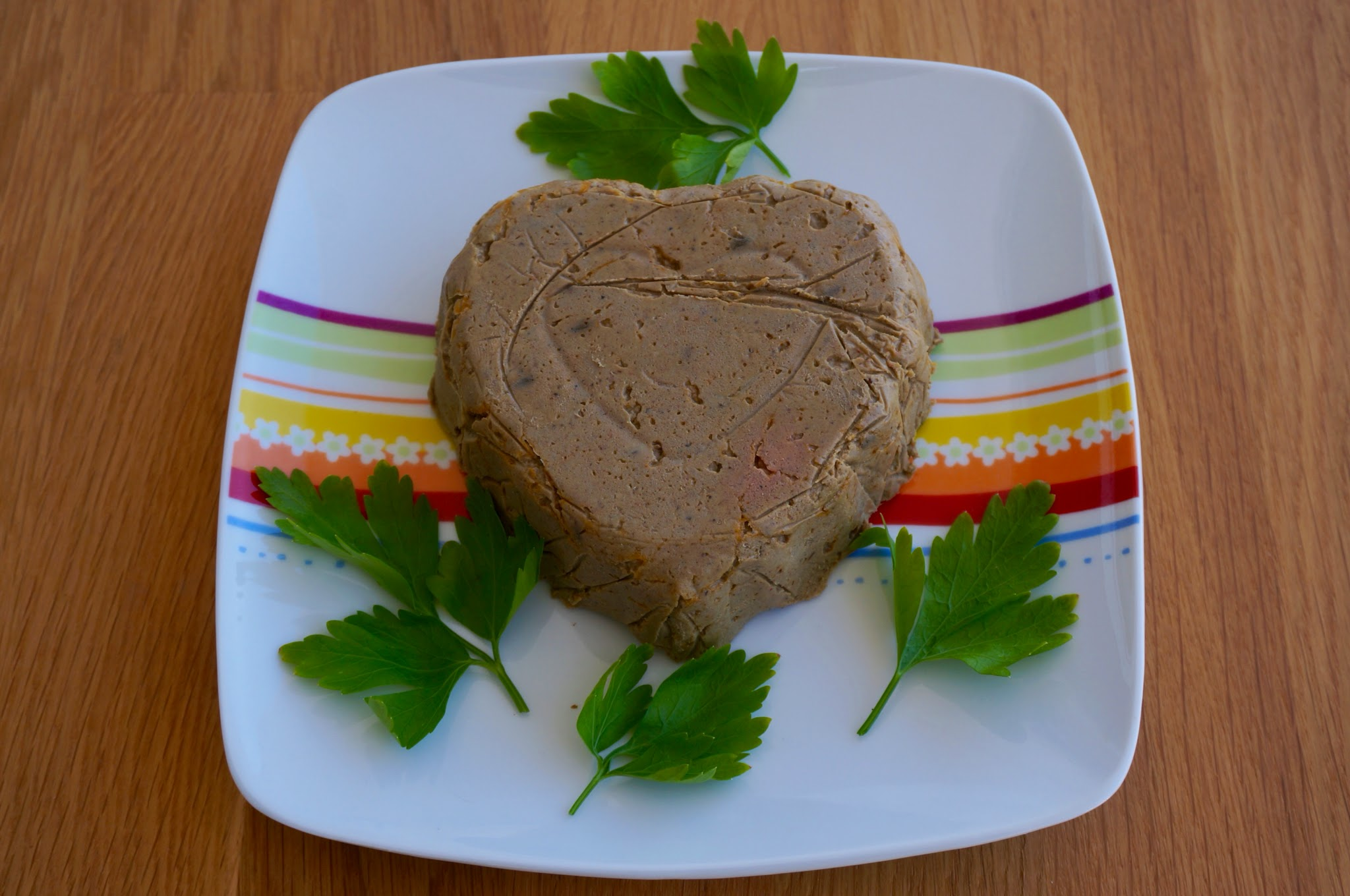 Печеночный паштет в домашних условиях рецепт пошагово