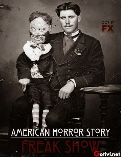 Phim  Truyện Kinh Dị Mỹ Phần 4:..
