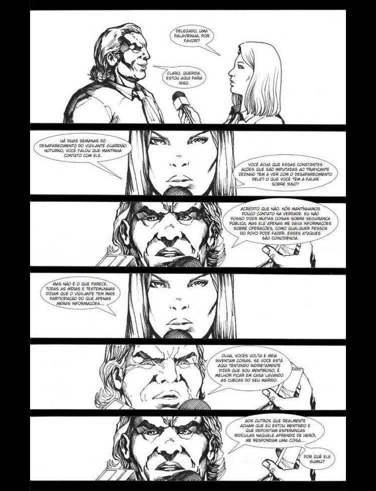 Guardião Noturno 3 - Página 11