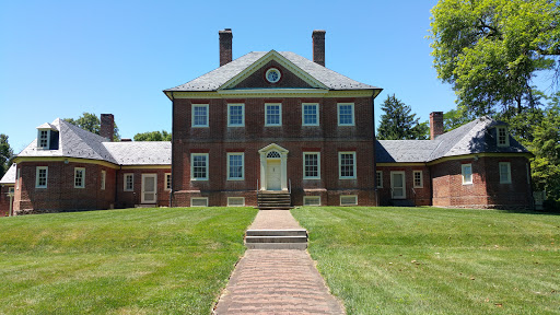 Museum «Montpelier Mansion», reviews and photos, 9650 Muirkirk Rd, Laurel, MD 20708, USA