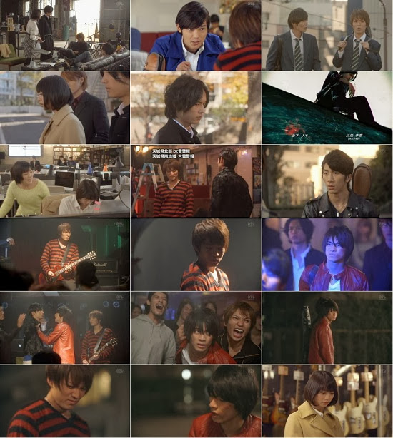 (TV-Variety)(720p) 川栄李奈 – SHARK ep05 140208 (Download)