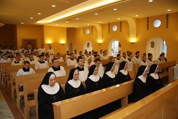 Dziękczynienie za kanonizację św. Zygmunta Szczęsnego Felińskiego