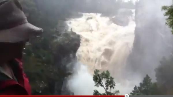 ginninderra falls