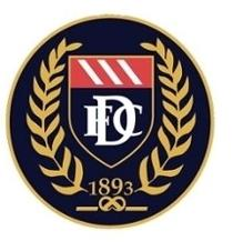 escudo Dundee F.C.