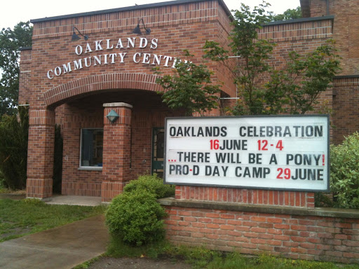 Oaklands Community Centre & Association, 2827 Belmont Ave #1, Victoria, BC V8R 4B2, Canada, Community Center, state British Columbia