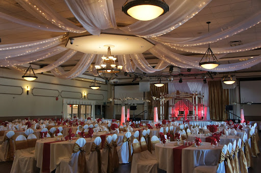 South Hall Banquet & Wedding Palace Ltd, 8273 Ross St, Vancouver, BC V5X 4W1, Canada, Event Venue, state British Columbia