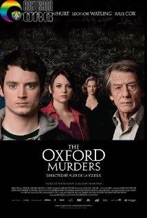 Phim Những Tên Sát Nhân Thông ... -  The Oxford Murders ...