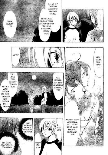Komik kimi no iru machi 39 page 9