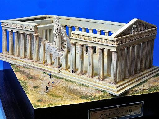パルテノン神殿の画像 p1_11