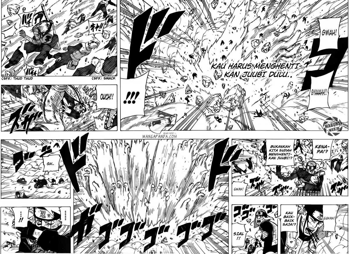 04 Naruto 613   Pikiran