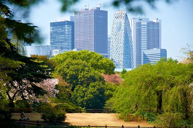 Shinjuku Mad - We are all radioactive 24