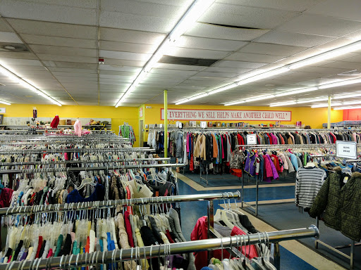 Thrift Store «CHKD Thrift Store», reviews and photos