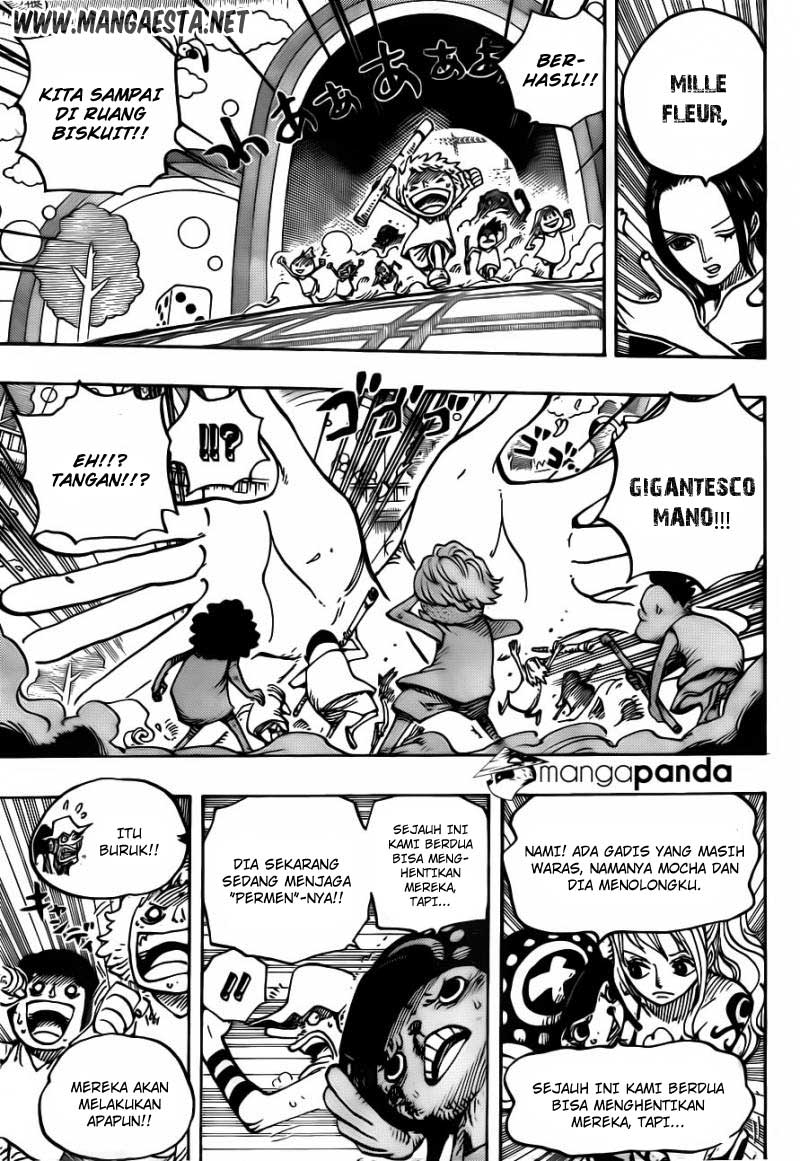 One Piece 683 Bahasa Indonesia 12 Terlambat.info