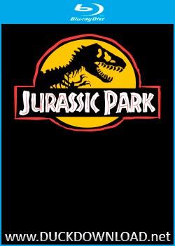 Baixar Filme Jurassic Park BRRip 3D 1080p Dublado