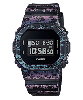 Casio G-Shock : DW-5600PM-1