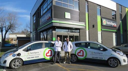 Familiprix Extra - Hugo Flamand et Alexandre Comtois, 157 Rue Beaudry N, Joliette, QC J6E 6A7, Canada, Health Club, state Quebec