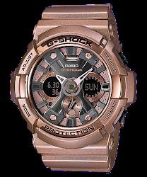 Casio G-Shock : GA-200GD-9B
