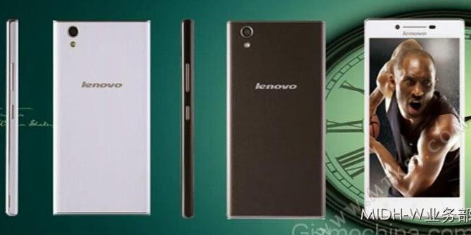 Smartphone Terbaru Lenovo P70 Dengan Kapasitas Baterai 4.000 mAh