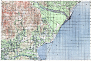 Map 100k--p56-141_142--(1951)