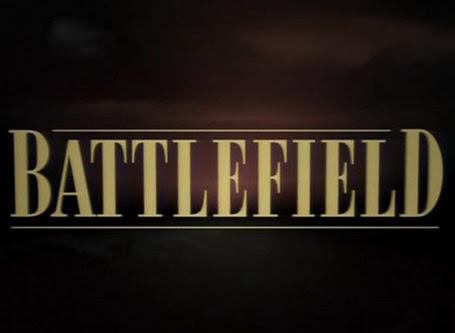Pola bitew / Battlefield (2002) PL.TVRip.XviD / Lektor PL