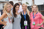Celebrity Guests: Emily Maynard and Win McMurry