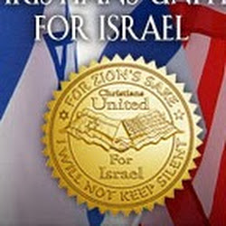 Christians United for Israel (CUFI)