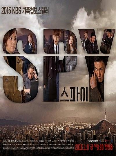 Gián Điệp (lồng Tiếng) - Spy (2015)