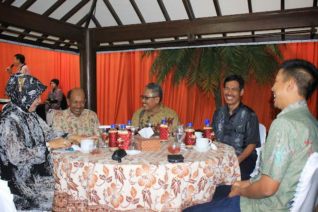Kaji Terap E-Government, Bantaeng Bidik Kota Pekalongan-7