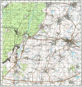Map 100k--m37-008--(1995)