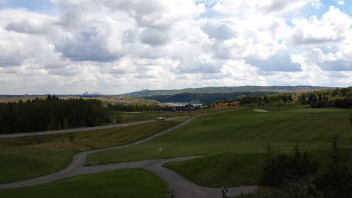Springbank Links Golf Course, 125 Hackamore Trail, Calgary, AB T3Z 1C2, Canada, Golf Club, state Alberta