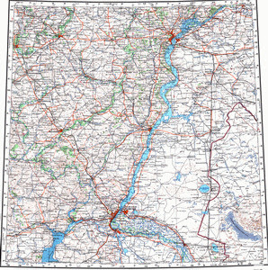 Map 001m--m38