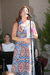 Celebrity Guest Monica Palumbo