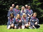 Junior sommerlejr 2011