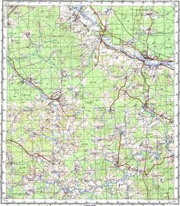Thumbnail Map 100k--n37-038