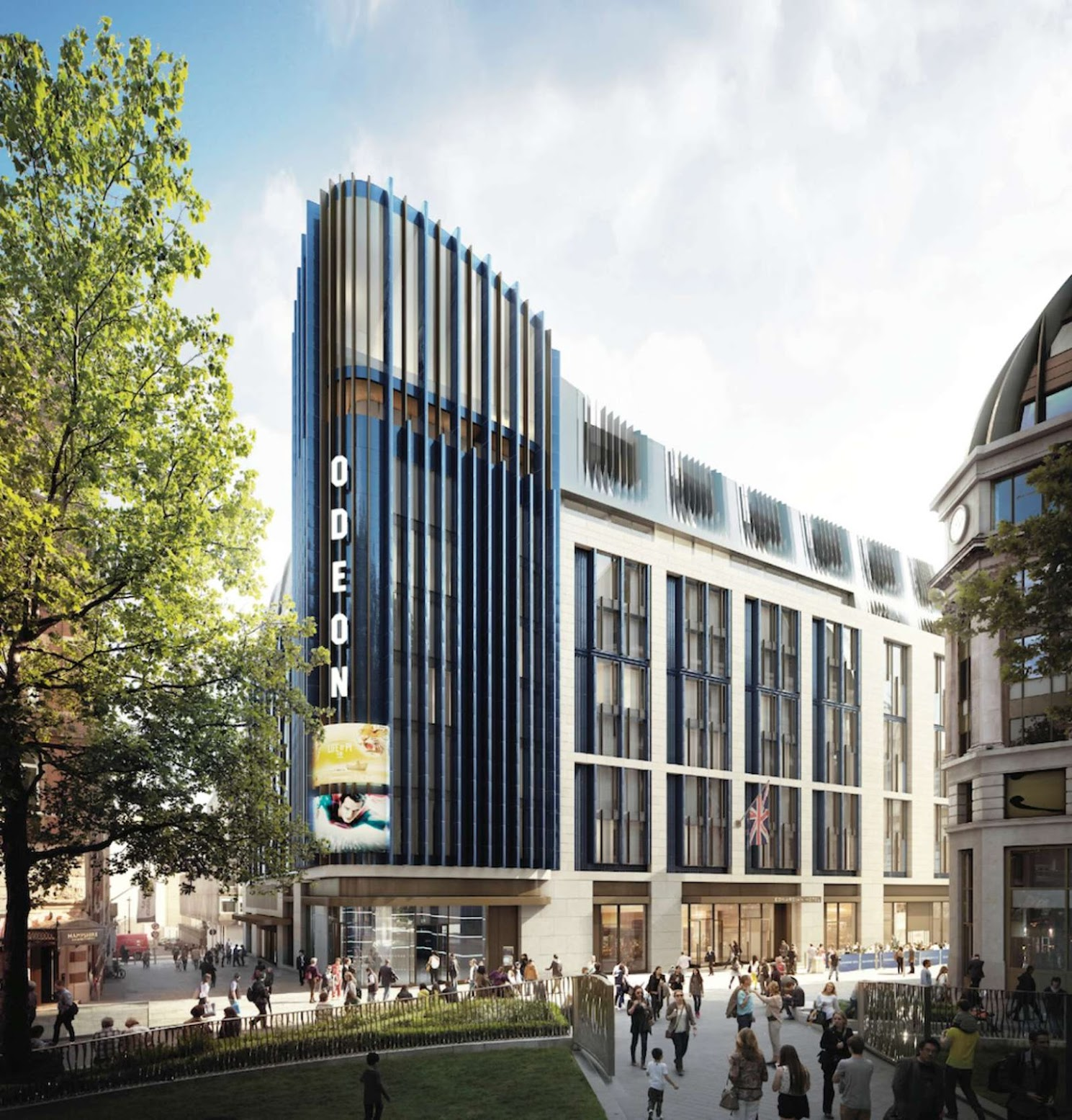 03-Hotel-plans-in-London's-Leicester-Square-by-Woods-Bagot